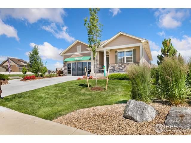 5345 Snowberry Ave, Firestone, CO 80504 (MLS #902548) :: Hub Real Estate