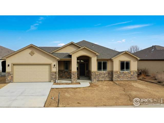 5874 Woodcliffe Dr, Windsor, CO 80550 (MLS #902549) :: Colorado Home Finder Realty