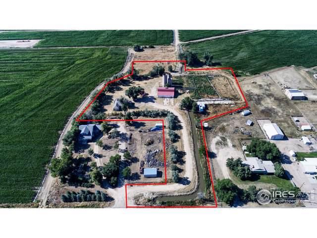 24038 County Road 58, Greeley, CO 80631 (MLS #902553) :: Hub Real Estate