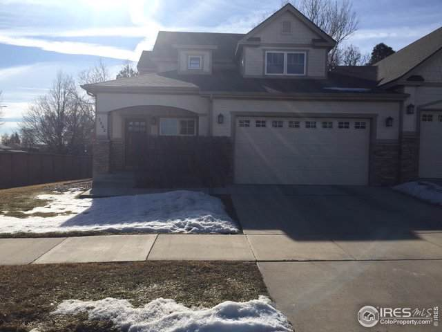 3502 18th St, Greeley, CO 80634 (#902555) :: The Dixon Group