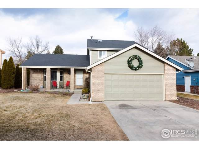 3936 Moss Creek Dr, Fort Collins, CO 80526 (MLS #902557) :: Colorado Home Finder Realty