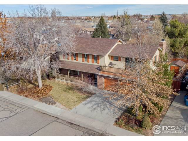 720 S Grand Ave, Fort Lupton, CO 80621 (MLS #902563) :: 8z Real Estate