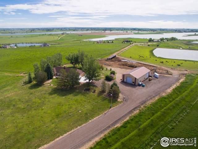 7092 N County Road 15, Fort Collins, CO 80524 (MLS #902566) :: Hub Real Estate