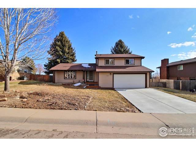 2110 39th Ave, Greeley, CO 80634 (MLS #902569) :: 8z Real Estate