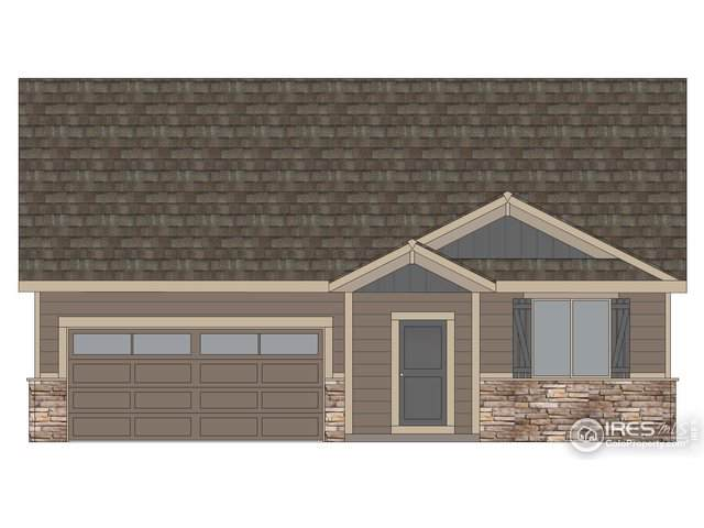 1234 104th Ave, Greeley, CO 80634 (#902571) :: The Brokerage Group