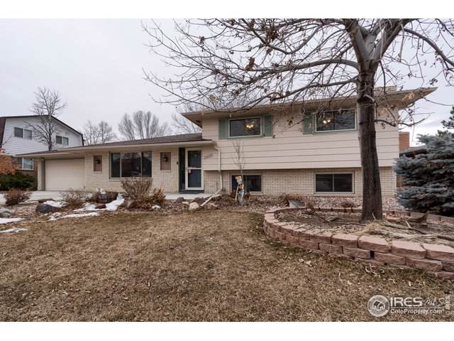 2605 Logan Dr, Loveland, CO 80538 (MLS #902572) :: Colorado Home Finder Realty