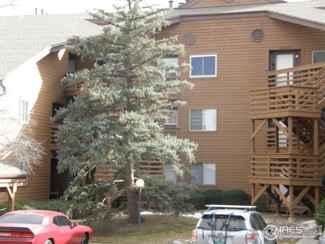 6120 Habitat Dr #3, Boulder, CO 80301 (MLS #902580) :: Hub Real Estate