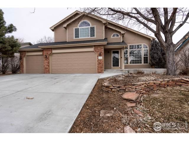 2108 Sweetwater Creek Dr, Fort Collins, CO 80528 (MLS #902583) :: Windermere Real Estate