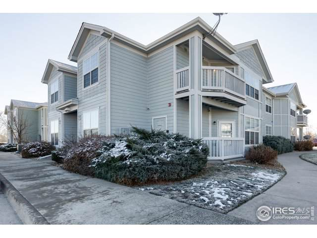 2990 W C St #61203, Greeley, CO 80631 (#902589) :: The Dixon Group