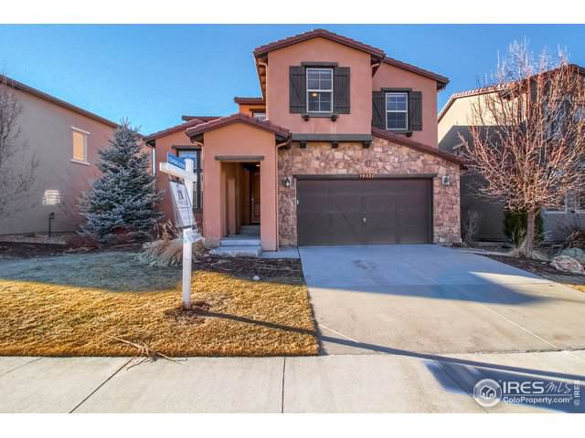 2357 Amber Ct, Loveland, CO 80537 (MLS #902590) :: Colorado Home Finder Realty
