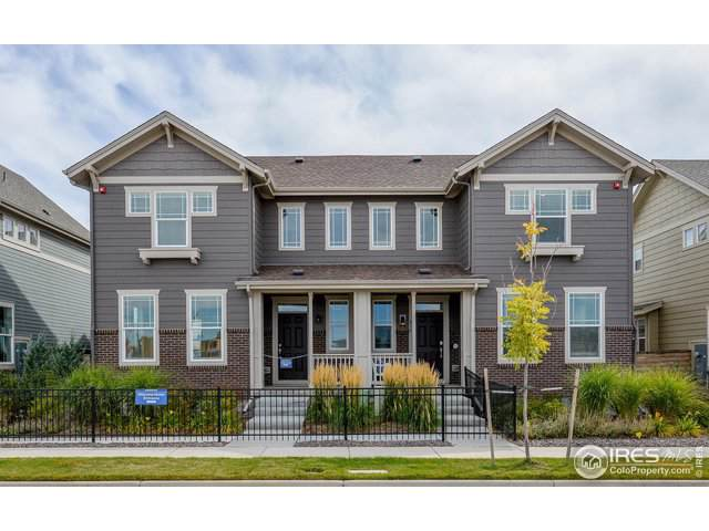 310 Vicot Way, Fort Collins, CO 80524 (#902591) :: The Brokerage Group