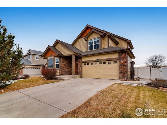 6342 Sea Gull Cir, Loveland, CO 80538 (MLS #902593) :: Colorado Home Finder Realty