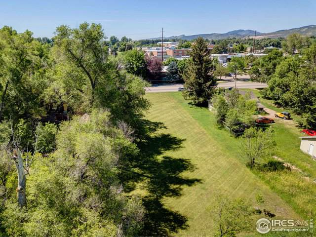 0 Laporte Ave, Fort Collins, CO 80521 (MLS #902594) :: Colorado Home Finder Realty