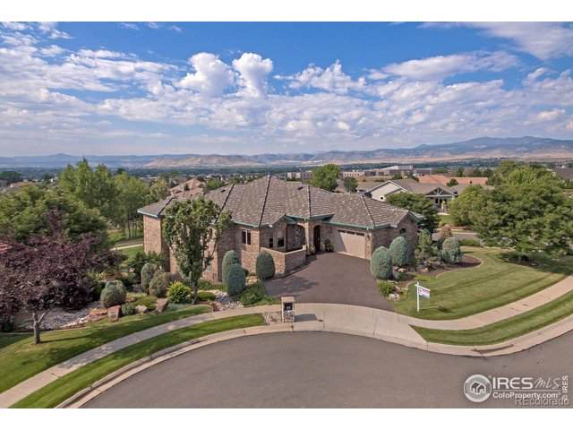 12996 W 81st Pl, Arvada, CO 80005 (MLS #902596) :: Jenn Porter Group