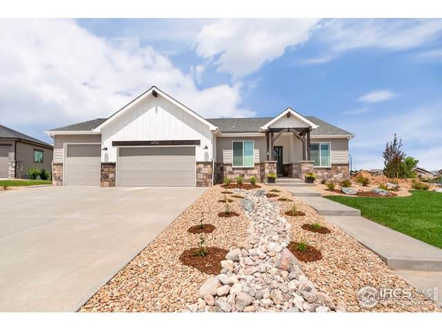 6183 Crooked Stick Dr, Windsor, CO 80550 (MLS #902597) :: Colorado Home Finder Realty