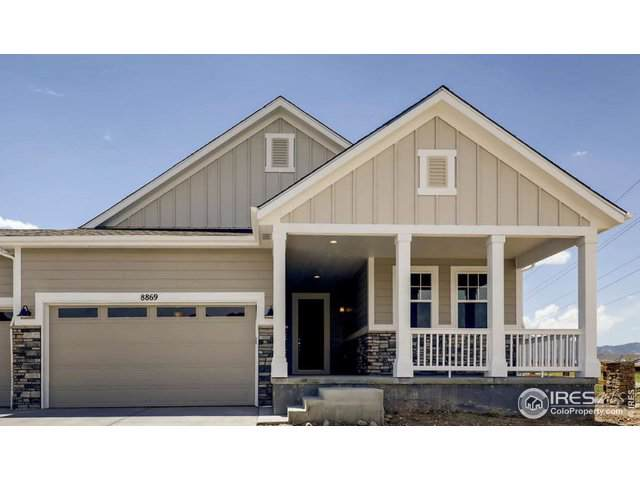 225 Dorothy Dr, Berthoud, CO 80513 (MLS #902602) :: Colorado Home Finder Realty