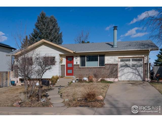 1355 Scrub Oak Cir, Boulder, CO 80305 (MLS #902603) :: 8z Real Estate