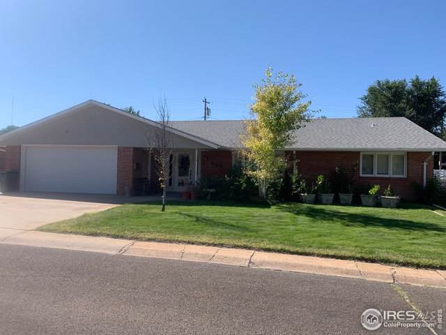 949 Paul St, Wray, CO 80758 (MLS #902604) :: Downtown Real Estate Partners