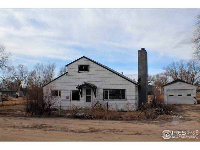 23311 Pawnee Ave, Padroni, CO 80745 (MLS #902607) :: Downtown Real Estate Partners