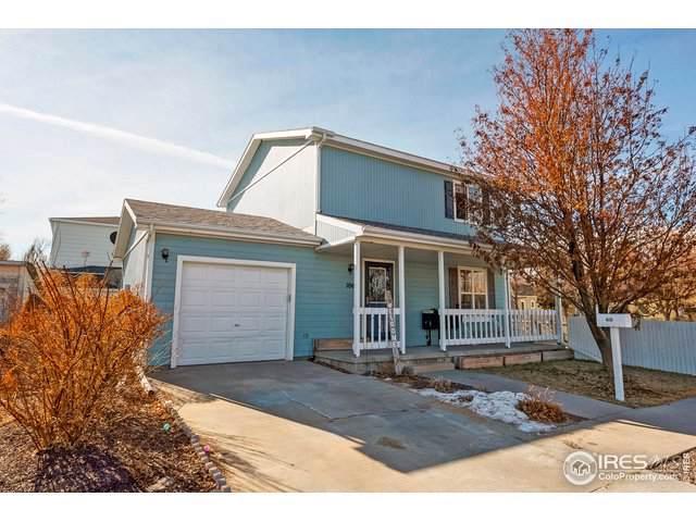 106 E Everett St, Brush, CO 80723 (MLS #902610) :: Downtown Real Estate Partners