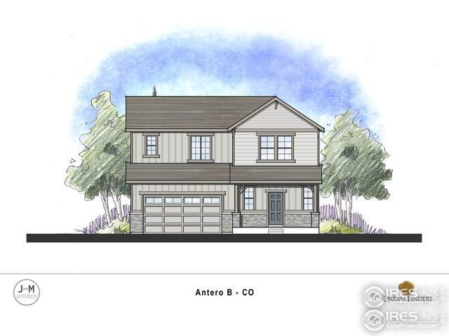 26777 E Maple Ave, Aurora, CO 80018 (MLS #902619) :: 8z Real Estate