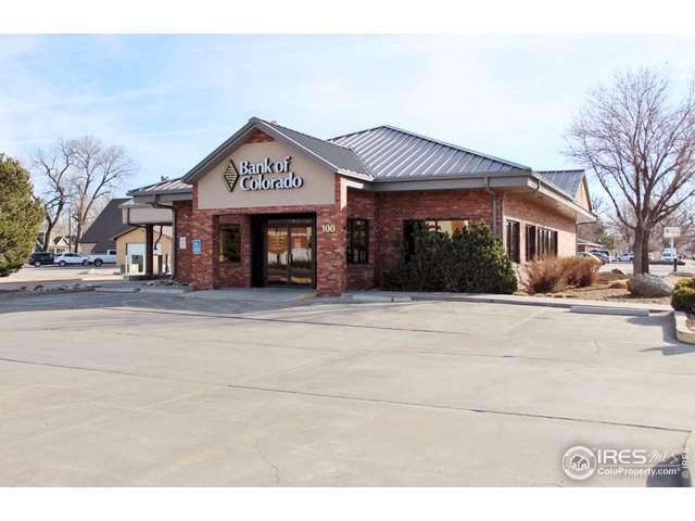 100 E Platte Ave, Fort Morgan, CO 80701 (MLS #902620) :: 8z Real Estate