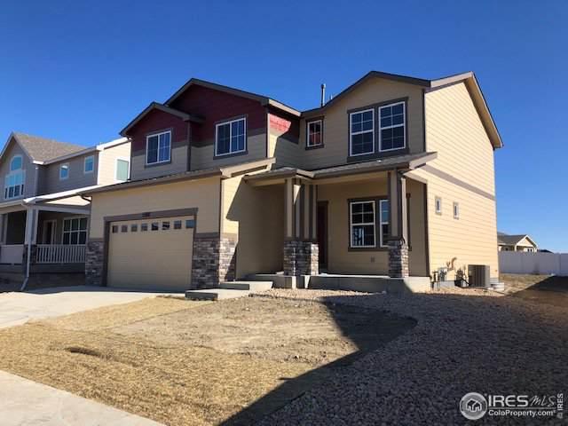 2388 Barela Dr, Berthoud, CO 80513 (MLS #902621) :: Hub Real Estate