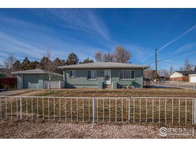3037 Lakeside Dr, Evans, CO 80620 (MLS #902626) :: Bliss Realty Group
