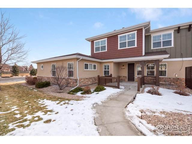 5850 Dripping Rock Ln A103, Fort Collins, CO 80528 (MLS #902631) :: Colorado Home Finder Realty