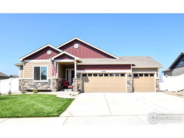 5682 Chantry Dr, Windsor, CO 80550 (MLS #902634) :: Windermere Real Estate