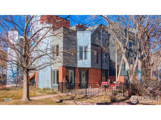 385 Pearl St #7, Boulder, CO 80302 (MLS #902639) :: Hub Real Estate