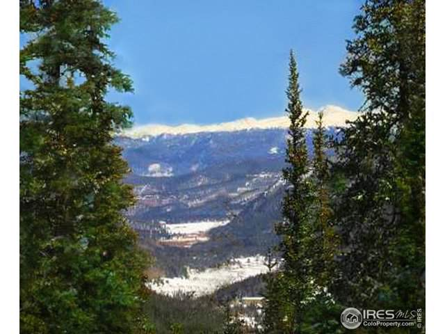 160 Quandary View Dr, Breckenridge, CO 80424 (MLS #902642) :: June's Team