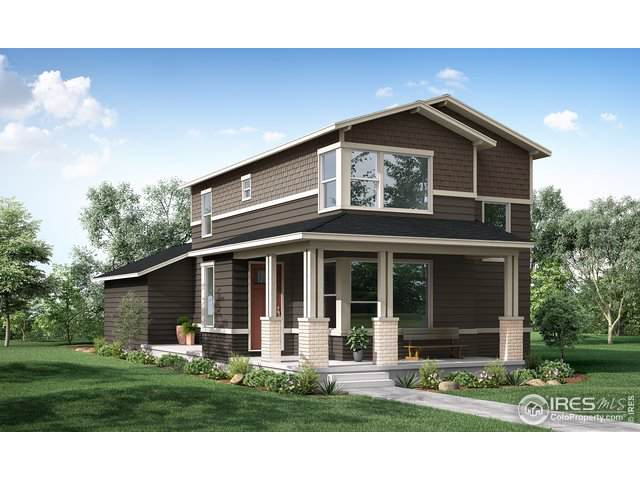 5624 Jedidiah Dr, Timnath, CO 80547 (MLS #902643) :: Colorado Home Finder Realty