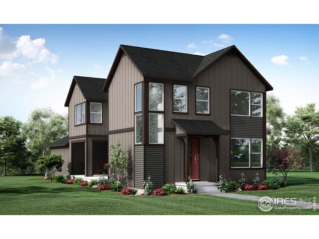 5612 Jedidiah Dr, Timnath, CO 80547 (MLS #902647) :: Colorado Home Finder Realty