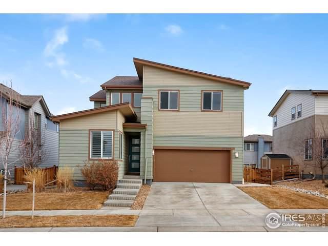 17277 E 108th Pl, Commerce City, CO 80022 (MLS #902654) :: Hub Real Estate