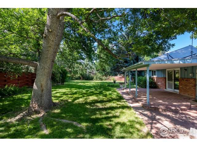 3143 Fern Pl, Boulder, CO 80304 (MLS #902655) :: Colorado Home Finder Realty