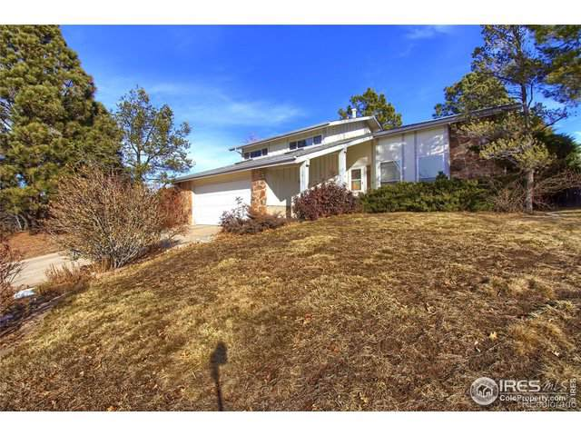 2815 Avondale Dr, Colorado Springs, CO 80917 (MLS #902662) :: Colorado Home Finder Realty