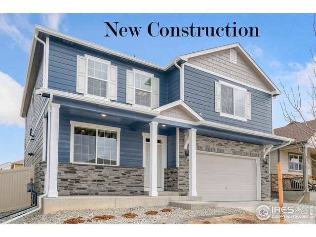 880 Camberly Dr, Windsor, CO 80550 (MLS #902671) :: Windermere Real Estate