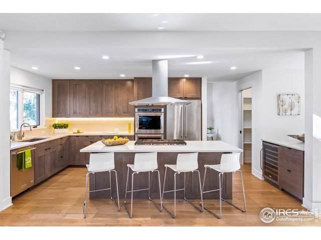 1575 Mariposa Ave, Boulder, CO 80302 (MLS #902673) :: Neuhaus Real Estate, Inc.