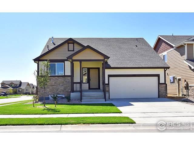 6464 Lake Ward Dr, Loveland, CO 80538 (MLS #902677) :: Downtown Real Estate Partners