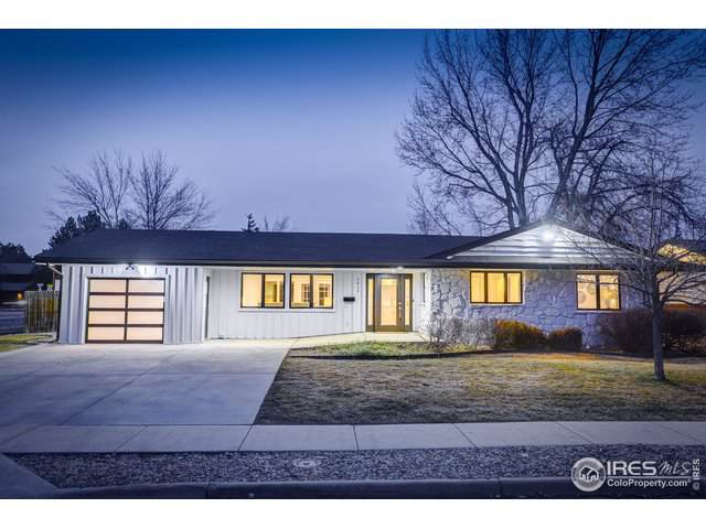 2611 Lloyd Cir, Boulder, CO 80304 (MLS #902678) :: Colorado Home Finder Realty