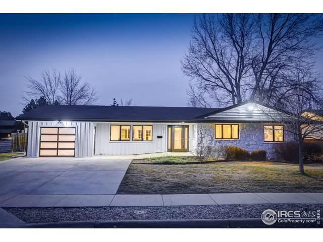 2611 Lloyd Cir, Boulder, CO 80304 (MLS #902678) :: Neuhaus Real Estate, Inc.
