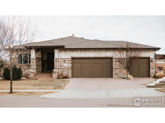 3544 Bidens Gate Dr, Timnath, CO 80547 (MLS #902687) :: Colorado Home Finder Realty