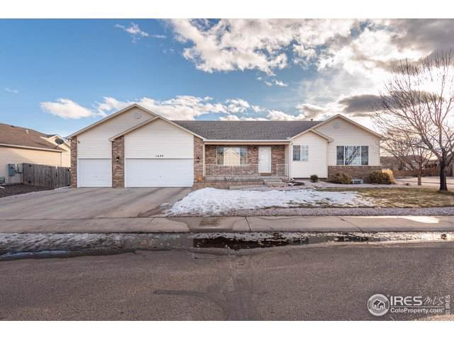 1499 Walnut St, Windsor, CO 80550 (MLS #902693) :: Windermere Real Estate