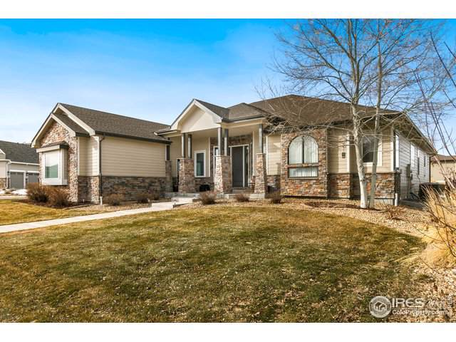 7326 Balcarrick Ct, Windsor, CO 80550 (MLS #902697) :: Windermere Real Estate