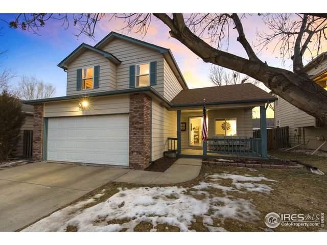 390 Sagewood Dr, Loveland, CO 80538 (MLS #902699) :: Downtown Real Estate Partners