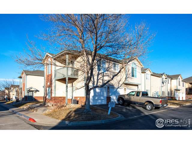5151 29th St #101, Greeley, CO 80634 (MLS #902707) :: Windermere Real Estate