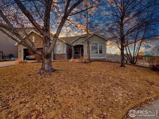 10166 Scenic Ct, Firestone, CO 80504 (MLS #902708) :: Neuhaus Real Estate, Inc.