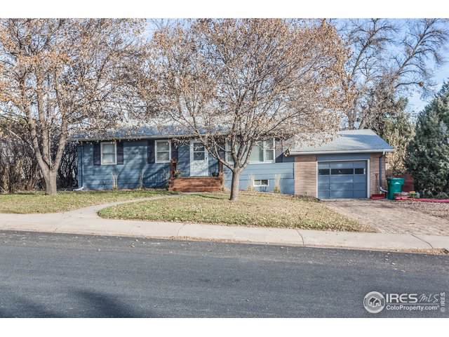 103 S Harding Ave, Johnstown, CO 80534 (#902717) :: The Griffith Home Team