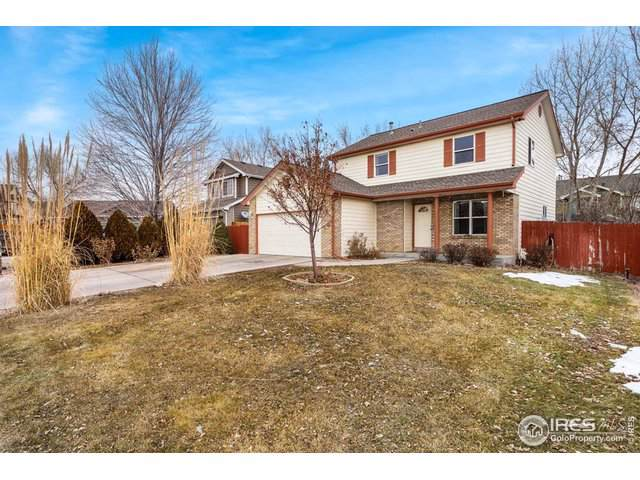 3016 49th Ave, Greeley, CO 80634 (MLS #902718) :: Windermere Real Estate